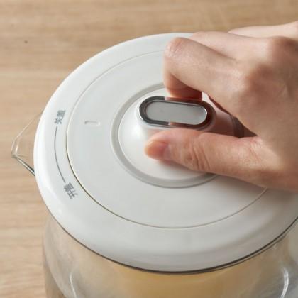 Bear Electric Kettle Health Pot (1.8L) BHP-W18L