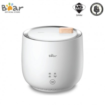 Bear Electric Egg Boiler BEB-W06 Multifunction Egg Cooker Steamer Menus Bekas Mereneh Telur Elecktrik Alat Perebus Telur