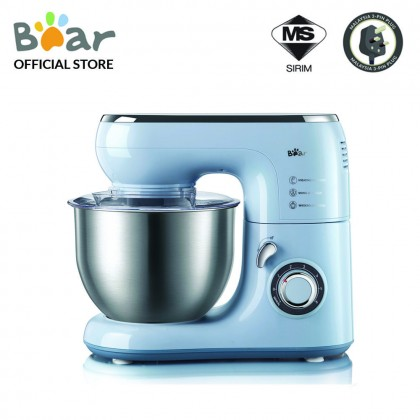 Bear Automatic Dough Mixer (5L) SJJ-B10Q1