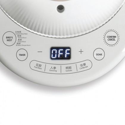 Bear Multi-Function 8 Menus Electric Slow Cooker (0.06L) DDZ-C06A1