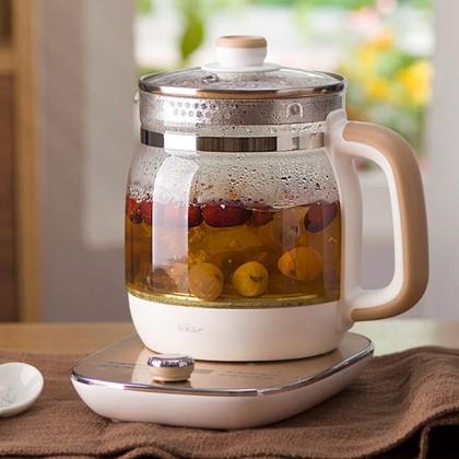 Bear Electric Kettle Health Pot (1.5L) YSH-A15W6