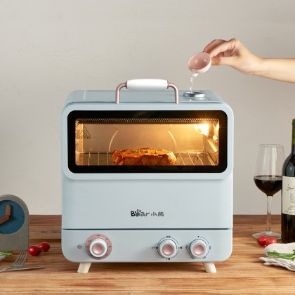 BEAR BSO-B200L 20L Steam Oven Household Automatic Multifunctional Home Electric Small Baking Oven